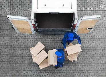 Fast & Safe Delivery